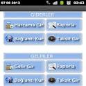 Gelir Gider Takip Programı icon