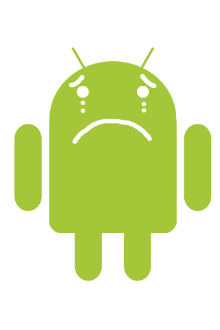 Lost Android: captura de pantalla