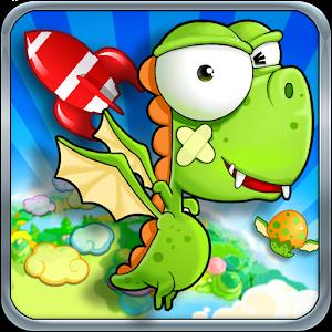 Dino Fly FREE