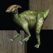 Alive-DinosaursAR(Herbivorous)