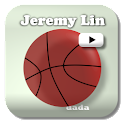 jeremy lin YouTube logo