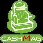 CashMag, caisse enregistreuse icon