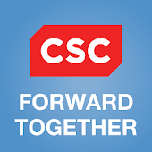 CSC Forward Together