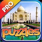 7 Wonders Of World Puzzles Pro