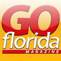 GO florida magazine icon