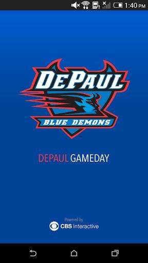 DePaul Gameday LIVE