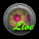 KaleidoCameraLiveWallpaper icon