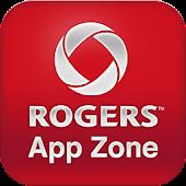 Rogers App Zone