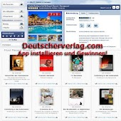 Deutscherverlag.com #eBooks