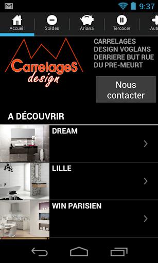 Carrelages Design - Voglans