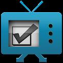TV launcher theme