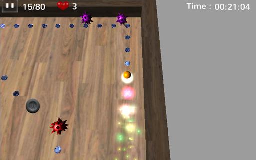 【免費休閒App】Ball Traveler 3D-APP點子