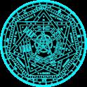 Amulet 3D Demo logo