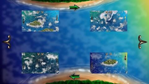 Super Pirate Paddle Battle Screenshot 24