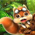 Acorn Buster APK for Bluestacks