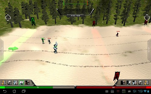 Medieval WarFare- screenshot thumbnail
