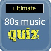 Ultimate 80s music quiz