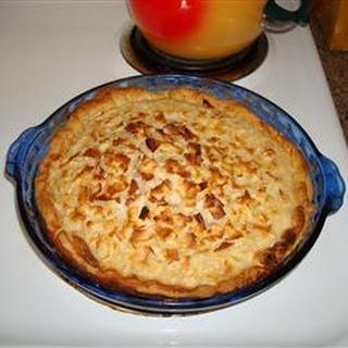Coconut Cream Pie III.