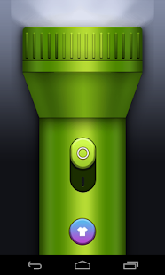 七彩手電筒 無廣告 -360度超炫LED