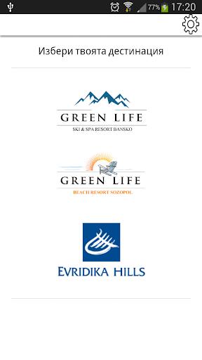 Green Life Resorts