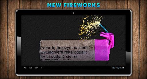 玩免費動作APP 下載花火バング新年 app不用錢 硬是要APP