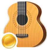 App Guitar : Solo Lite APK for Kindle