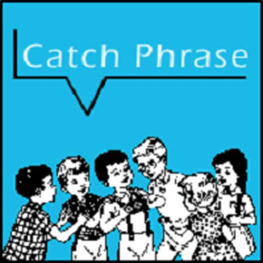 Catch Phrase Party