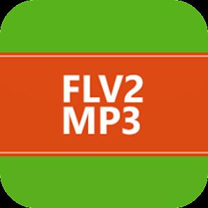 FLV2MP3 - Music Converter APK