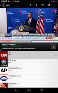 TeleCast - Online TV - screenshot thumbnail