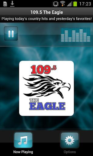 109.5 The Eagle