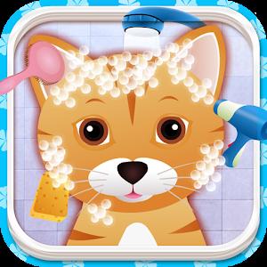 猫咪美容沙龙 休閒 App Store-癮科技App