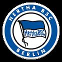 Hertha Berlin BSC App logo