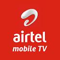 Airtel Live Mobile TV online icon