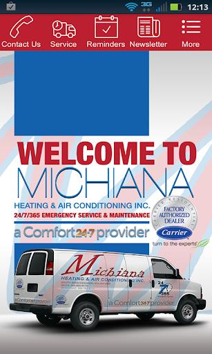 Michiana Heating AC