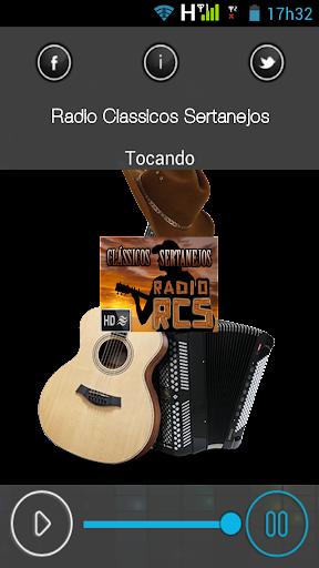 Rádio Clássicos Sertanejos