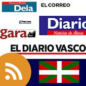 Prensa del País Vasco