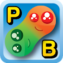 Peanut Buddies logo