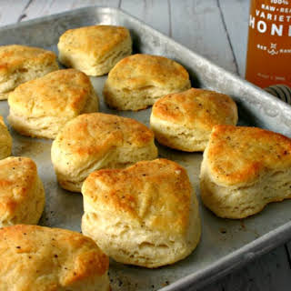 Southern {LOVE} Biscuits.