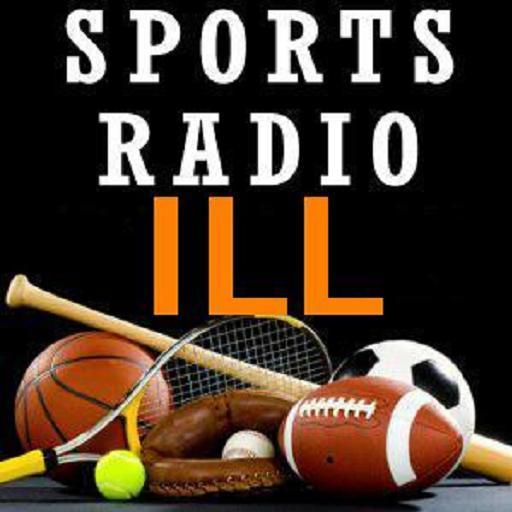 Illinois Football Radio LOGO-APP點子
