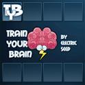 TyB – TrainYourBrain logo