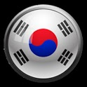 Korean Food Guide icon