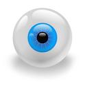 BlueRidgeEye logo