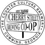 Logo of Cherry Street Strawberry Berliner Weisse