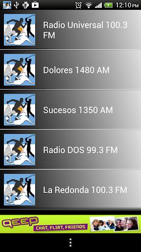 Argentinian Sports Radio
