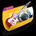 Albumart Finder logo