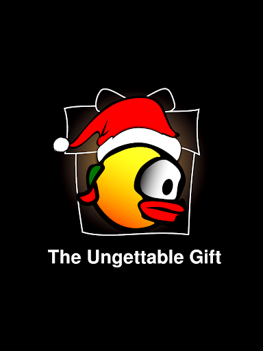 The Ungettable Gift