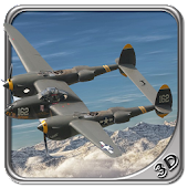 Air Sky Attack 3D / Air Battle