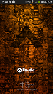 Elevation App - screenshot thumbnail
