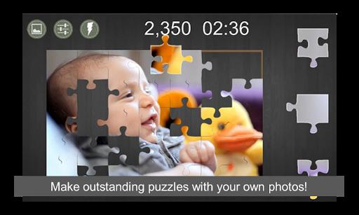Cut My Puzzle 私のパズルをカット