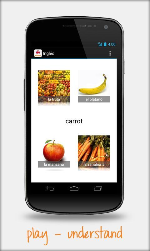 App Shopper: Babbel – Learn English (Education)